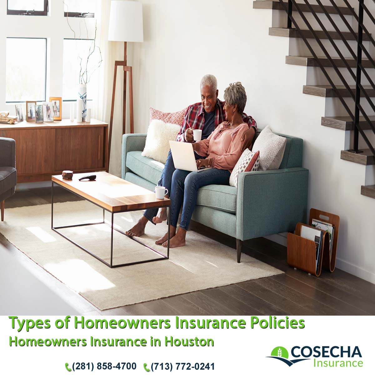 29 Homeowners Insurance in Houston