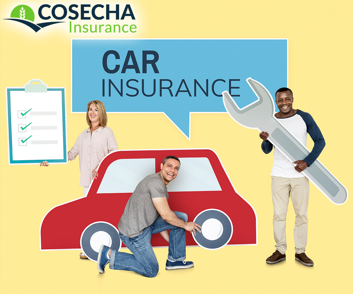 15 Car Insurance in Houston