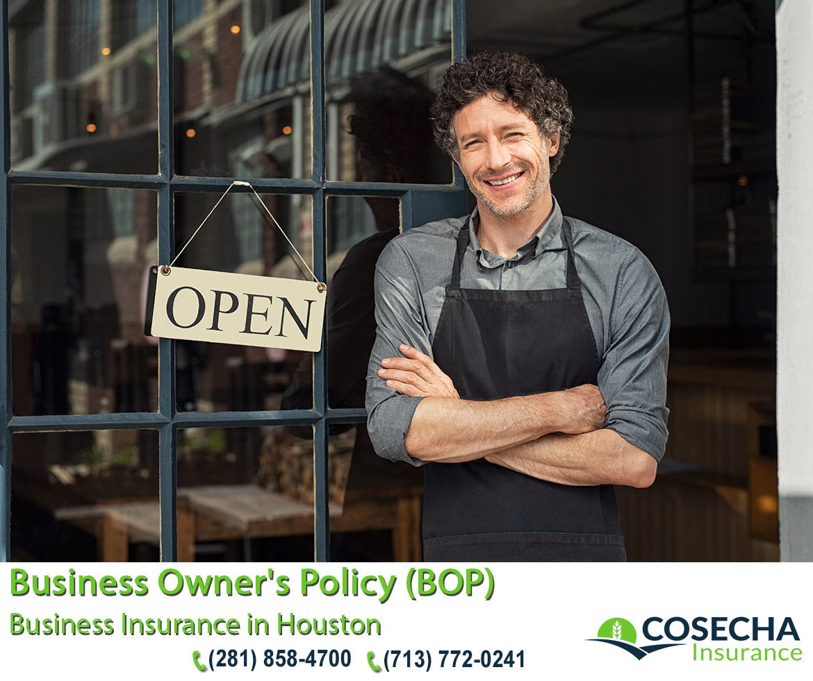 09 Business Insurance in Houston